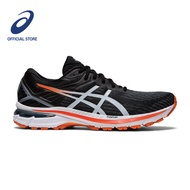ASICS Men GT-2000 9 Running Shoes in Black/White