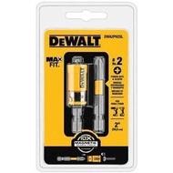 """得偉DEWALT DWA2PH2SL 2""""MAXFIT強磁套組磁力套(250元)"""
