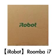 限時特惠!【美國 iRobot】Roomba i7 智慧地圖。wifi。客製化APP 掃地機器人|吸塵器