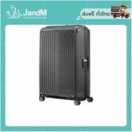 JandM กระเป๋าเดินทางล้อลาก รุ่น LITE-BOX HARDSIDE SPINNER 75/28 TSA LOCK ส่งkerry