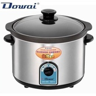 DOWAI 多偉 不鏽鋼耐熱陶瓷燉鍋 DT-602~台灣製造