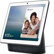 Google Nest Hub Max Smart Display with Google Assistant Charcoal 2 pack