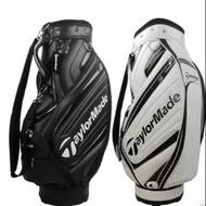 Ready stock Golf bag TaylorMade unisex standard golf bag portable golf bag bag