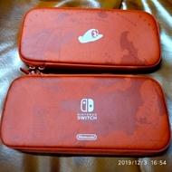 SWITCH NS 瑪莉歐 奧德賽 原廠包 硬殼包 外出包 隨身包 同捆包