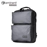 eminent 【蓋爾】日系18吋後背包 GN70636 (黑)
