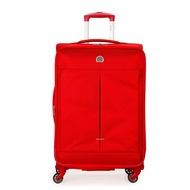 DELSEY Paris Delsey Air Adventure 25 Expandable Spinner Luggage, Grey