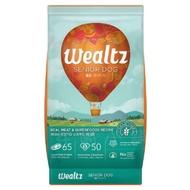 Wealtz維爾滋天然無穀寵物糧-中高齡犬食譜 1.2kg (300g*4EA)