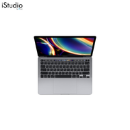 Apple 13-inch MacBook Pro with Touch Bar (2020) : 2.0GHz quad-core 10th-generation IntelCorei5 processor, 512GB [iStudio by UFicon]