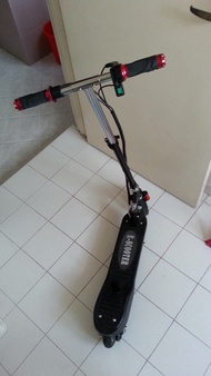 E-Scooter  Electrical Scooter