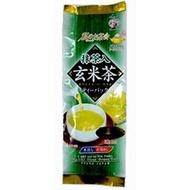 宇治森德綠茶玄米茶包