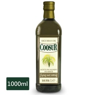 【Coosur 山富】玄米油 1000ml(玄米油 Coosur)