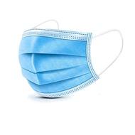 【口罩現貨】一次性防護口罩男女通用熔噴佈防塵民用口罩非醫用
