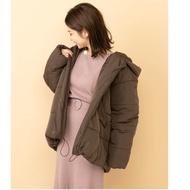 全家免運🔥日單 WHO'S WHO Chico 超保暖寬鬆版中長羽絨外套 四色 均碼  大衣 羽絨大衣