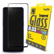 【HODA】realme XT/X2/OPPO K5 2.5D隱形滿版高透光9H鋼化玻璃保護貼