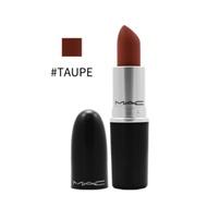 MAC 子彈口紅 #taupe / mac口紅