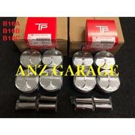 Piston Honda B16 B18 81mm 81.5mm 82mm PCTX Coated Ceramic B16b