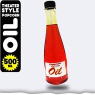 Popperoo  Popcorn Oil - (500ml) Popcorn maker machine Popcorn maker Popcorn sleeves Popcorn paper box Popcorn kernel Popcorn 1kg Popcorn popper Popcorners chip Popcorn box