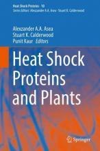 Heat Shock Proteins and Plants