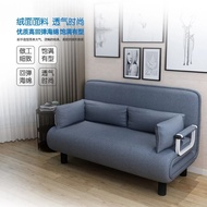 Folding sofa bed multi-function 1 m 1.5 m double folding sheets people home