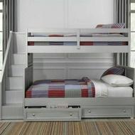 divan anak/ranjang susun/ranjang tingkat/kasur anak minimalis duco