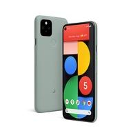 Google Pixel 5 5G手機 8G/128G 灰綠色【快充行電組】