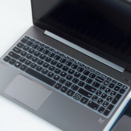 鍵盤保護膜 15.6寸聯想小新15鍵盤膜air15潮5000筆記本電腦L340保護膜ideapad 340C V330IKB 330C-15IKBR v730『XY2726』