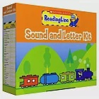 Reading Line Sound and Letter Kit (With CD)