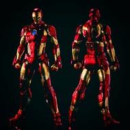 現貨 千值練 鋼鐵人 Iron Man 血邊裝甲