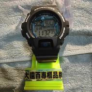 Lotus 冷光運動電子錶 C架(娃娃機商品)