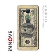 เคสมือถือ Sony Xperia XZ2 Compact ลายธนบัตรดอลลาร์ Money Dollars Case For Sony Xperia XZ2 Compact