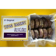 tipas hopia and ribbonettes