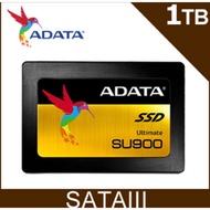 ADATA SU900 1TB 威剛 固態硬碟