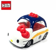 任選 TOMICA Dream TOMICA 特注車 太魯閣KITTY TM88726