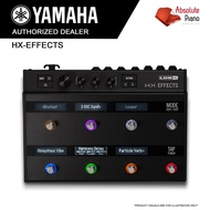 Yamaha HX Effects - Line 6 Guitar Multi Effects - Authorized Dealer in Singapore