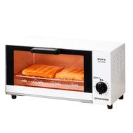 EUPA 優柏 小烤箱5公升電烤箱  烤麵包機 點心機TSK-K0698