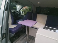 住宿 Dog Friendly VW T5 Campervan 林肯, 英國