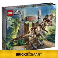 75936 LEGO Jurassic World Jurassic Park: T. rex Rampage