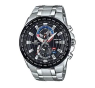 Casio Edifice รุ่น EFR-550D-1AV สินค้าขายดี นาฬิกาข้อมือผู้ชาย สายสแตนเลส (สินค้าใหม่ล่าสุด)