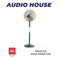 cooling stand KDK P40US 40CM STAND FAN ***1 YEAR KDK WARRANTY***