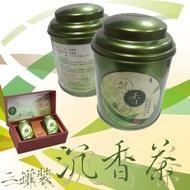 櫻的沉香茶(二罐/一盒)