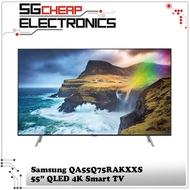 Samsung QA55Q75RAKXXS 55inch QLED 4K Smart TV