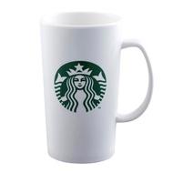 星巴克 Starbucks 16OZ SIREN馬克杯 經典款 馬克杯 12OZ SIREN馬克杯