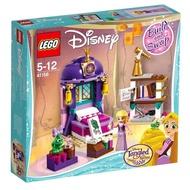 樂高LEGO - 【LEGO樂高】迪士尼公主系列 41156 長髮公主 樂佩的城堡臥室