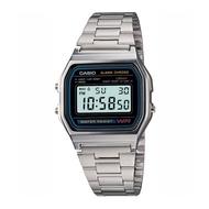 【CASIO】回到未來方款經典電子錶 (A-158WA-1)神力女超人同款復刻再現~