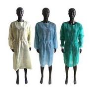反穿一次性隔離衣加厚a++, 防污染/化學/環保/實驗防塵衣,防護衣,防護服,隔離服/非醫療非防疫/台灣製