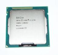 【大媽電腦】Intel Core i7-3770 1155腳位 四核心CPU 3.4G I7-3770