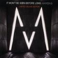 合友唱片 魔力紅 Maroon 5 / 著魔嗎 久等了 It Won't Be Soon Before Long 【CD+DVD限量影音盤】