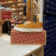 VANS Authentic SF 棕色 土黃色 土色 ULTRACUSH 鞋墊 帆布鞋 板鞋 VN0A3MU61BB