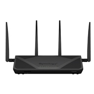 Synology RT2600ac 雙頻Wi-Fi無線網路分享器