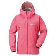【日本mont-bell】RainDancer 女款雨中舞者雨衣/防水外套 粉紅/藍 兩色可選 #1128341